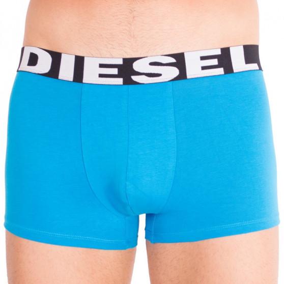 3PACK pánské boxerky Diesel vícebarevné (00SAB2-0PAPV-01)