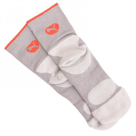 Ponožky Puma šedé (141006001 400)