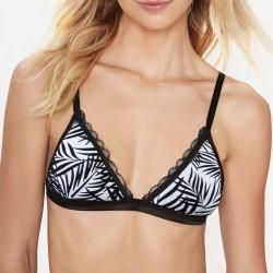 Dámská podprsenka Mosmann Australia eco soft cup palmspring