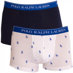 2PACK pánské boxerky Ralph Lauren vícebarevné (714662052001)