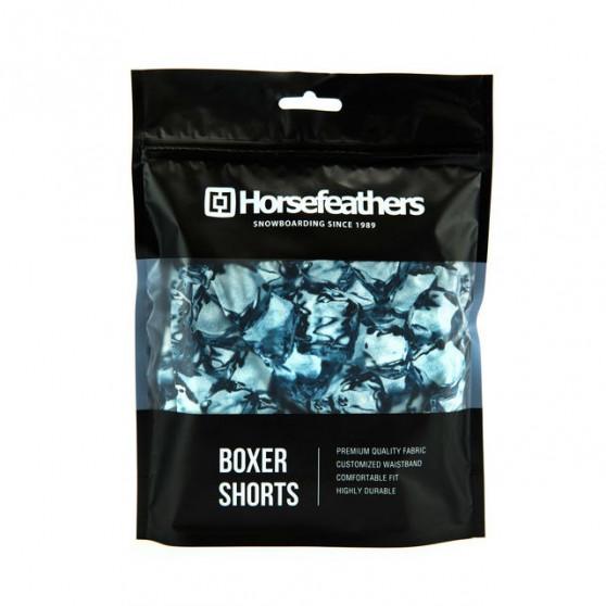 Pánské boxerky Horsefeathers Sidney ice (AA901N)