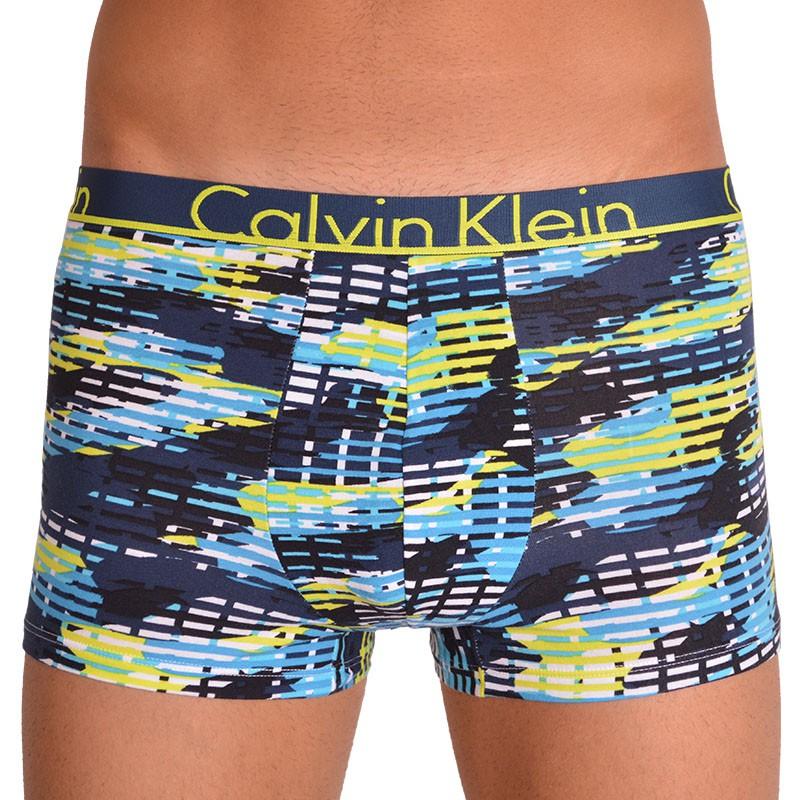 Pánské boxerky Calvin Klein ID barevné M