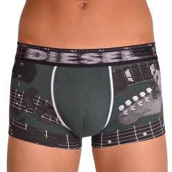 Pánské boxerky Diesel hudební kolekce kytara