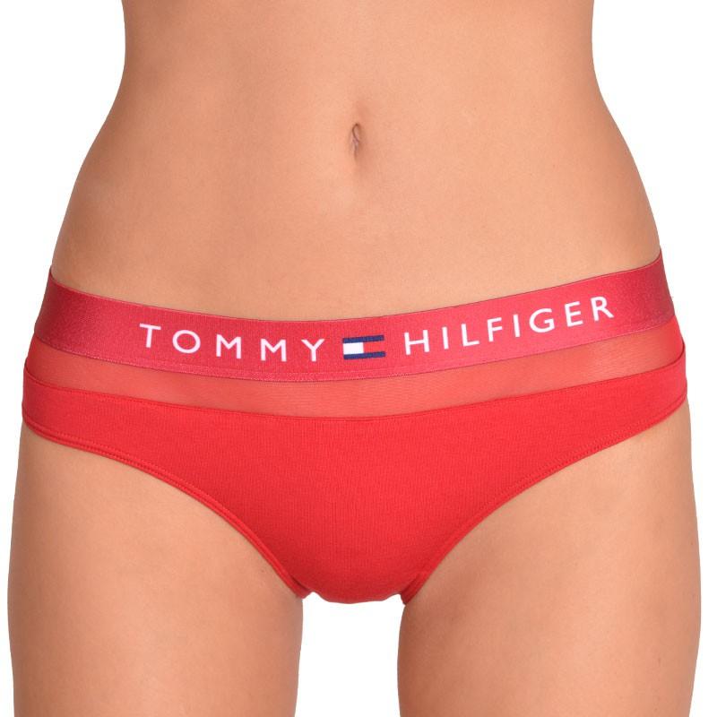 Dámské kalhotky bikini Tommy