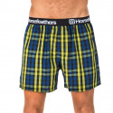 Pánské Trenky Horsefeathers Apollo Boxer Shorts Lime Green