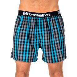 Pánské trenky Horsefeathers Apollo boxer shorts castlerock