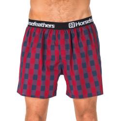 Pánské trenky Horsefeathers Apollo boxer shorts midnight navy