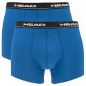Pánské boxerky HEAD blue black