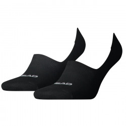 2PACK ponožky HEAD černé (771001001 200)