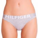 Dámské kalhotky Tommy Hilfiger šedé (1387905874 004)