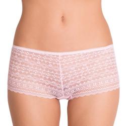 Dámské kalhotky Victoria's Secret shortie baby pink