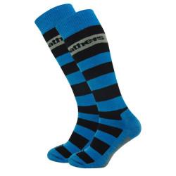 Ponožky Horsefeathers levi blue