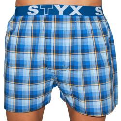 Pánské trenýrky STYX sport B2 kostka