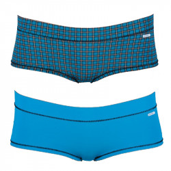 2PACK dámské kalhotky Diesel vícebarevné (00SE0J-0CADQ-02)