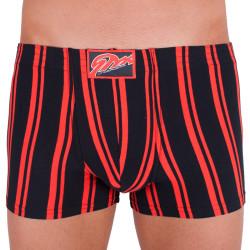 Pánské boxerky Styx klasická guma vícebarevné (Q765)