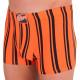 Pánské boxerky Styx klasická guma vícebarevné (Q768)