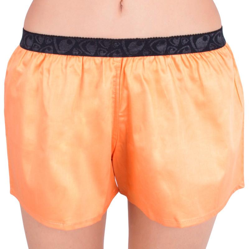 Dámské trenýrky Represent solid orange S
