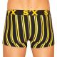 Pánské boxerky Styx sportovní guma vícebarevné (G762)