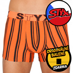 Pánské boxerky Styx sport G768