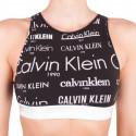 Dámská podprsenka Calvin Klein černá (GF4056E-2HV)