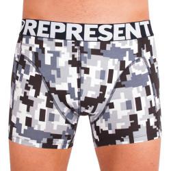 Pánské boxerky Represent digi camo