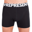 Pánské boxerky Represent black