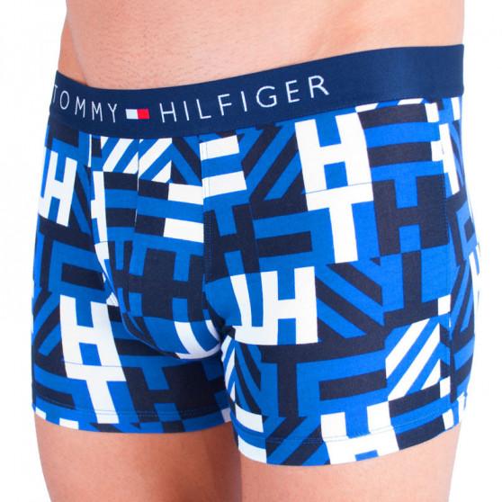 Pánské boxerky Tommy Hilfiger vícebarevné (UM0UM00384 462)