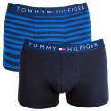 2PACK pánské boxerky Tommy Hilfiger vícebarevné (UM0UM00371 079)