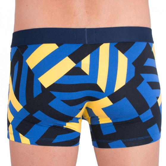 Pánské boxerky Tommy Hilfiger vícebarevné (UM0UM00377 703)