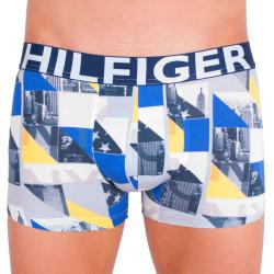 Pánské boxerky Tommy Hilfiger vícebarevné (UM0UM00397 703)