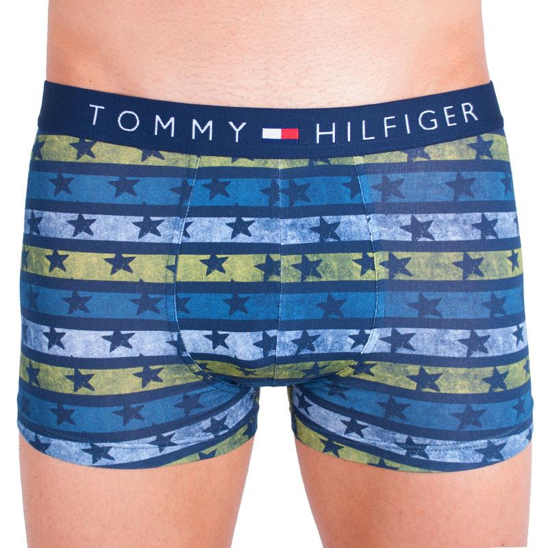 Pánské boxerky Tommy Hilfiger vícebarevné (UM0UM00390 355) S 98dc4f1af3