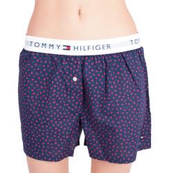 Dámské trenýrky Tommy Hilfiger tmavě modré (UW0UW00336 416)