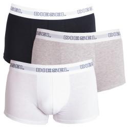 3PACK pánské boxerky Diesel vícebarevné (00CKY3-0WAYK-01)
