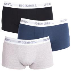 3PACK pánské boxerky Diesel vícebarevné (00CKY3-0WAYK-02)