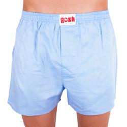 Pánské trenky Gosh modré (G4)