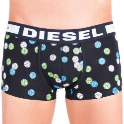 Pánské boxerky Diesel UMBX - Hero boxers kostky černé