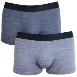 2PACK pánské boxerky S.Oliver grey
