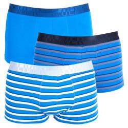 3PACK pánské boxerky S.Oliver vícebarevné (26.899.97.4215.16B2)