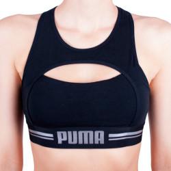 Dámská sportovní podprsenka Puma černá (583007001 200)