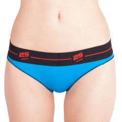 Dámské funkční kalhotky Twenty Five modré