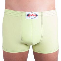 Pánské boxerky Styx classic Q3 zelenkavé