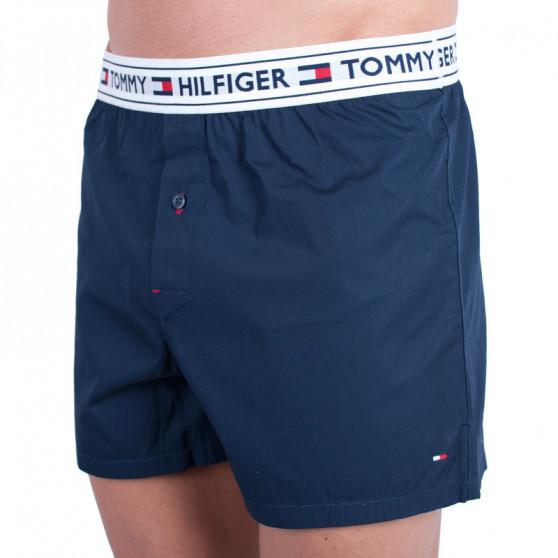 Pánské trenky Tommy Hilfiger tmavě modré (UM0UM00517 416)