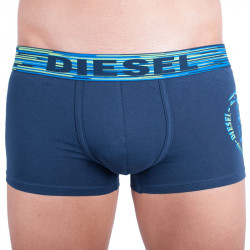 Pánské boxerky Diesel tmavě modré (00CIYK-0LARO-89D)