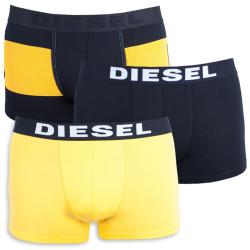 3PACK pánské boxerky Diesel vícebarevné (00ST3V-0WAPZ-02)