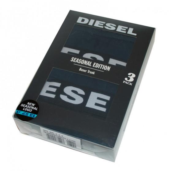 3PACK pánské boxerky Diesel vícebarevné (00ST3V-0WAPZ-01)