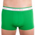 Pánské boxerky Calvin Klein zelené (NB1443A-4IY)