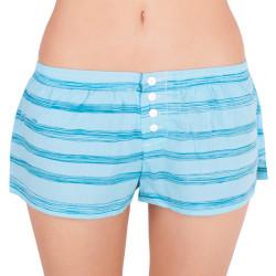 Dámské trenýrky 69SLAM Loose stripes blue