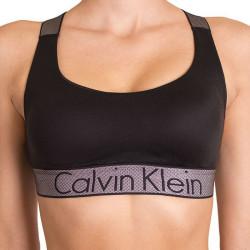 Dámská podprsenka Calvin Klein Lightly Lined černá