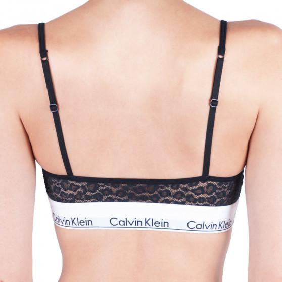 Dámská podprsenka Calvin Klein černá (QF4691E-001)