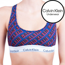 Dámská podprsenka Calvin Klein vícebarevná (QF1659E-DV5)